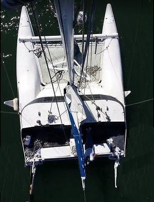 Seawind 24 X 16 CATAMARAN