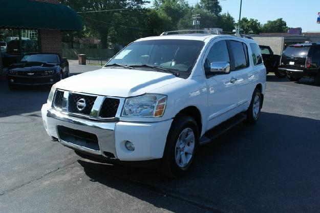 2004 nissan pathfinder cars for sale for Jamie hathcock motors springfield mo