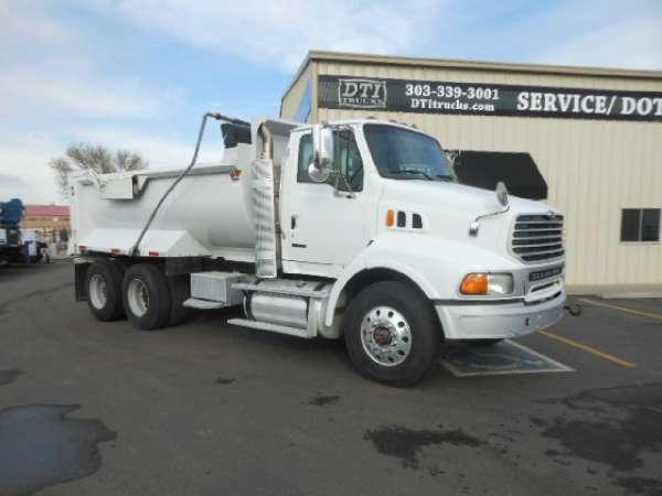 2008  Sterling Trucks  LT9500