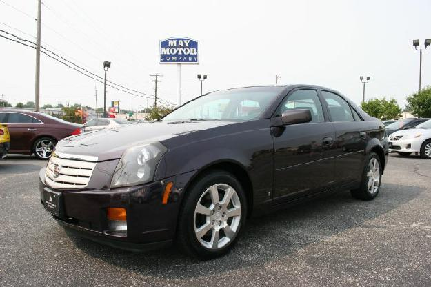 Cadillac Cts Missouri Cars For Sale