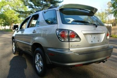LEXUS RX300 Loaded 2002