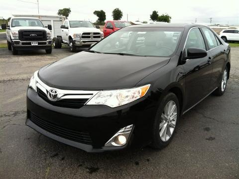 2012 Toyota Camry Independence, KS