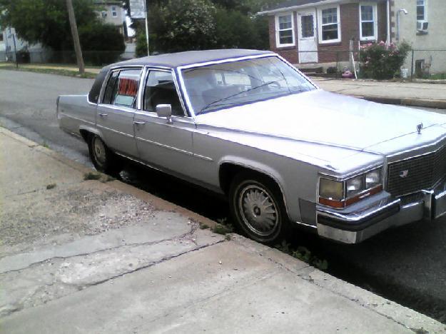 1987 cadillac brougham cars for sale rh smartmotorguide com