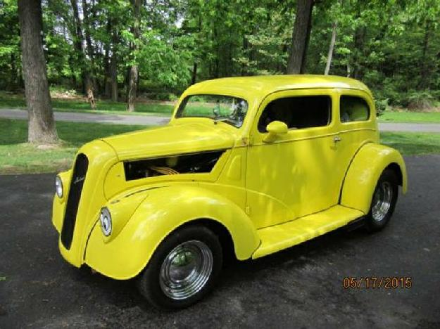 1948 Ford Anglia for: $51500