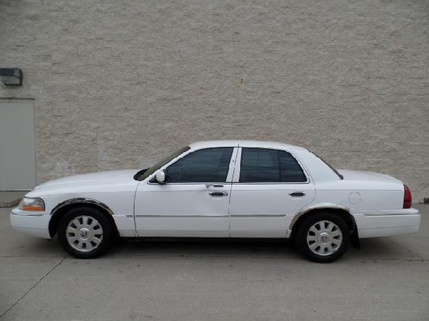 2004 Mercury Grand Marquis LS Premium - Rock Auto KC inc., Overland Park Kansas
