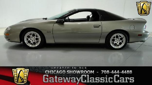 1999 Chevrolet Camaro for: $24995