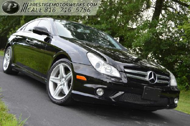 Mercedes Benz Cls Class Cars For Sale In Missouri