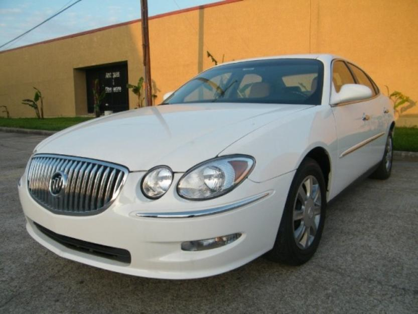 2008 Buick Lacrosse Cars For Sale