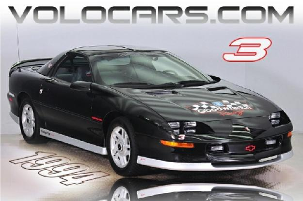 1994 Chevrolet Camaro for: $35998