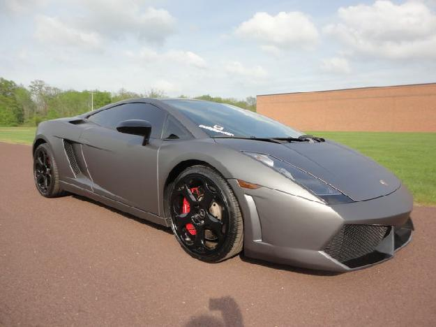 2004 Lamborghini Gallardo - Kelly Motorcars, Hatfield Pennsylvania