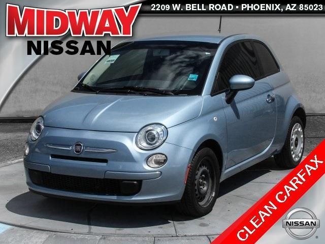 Fiat 500 Cars For Sale In Phoenix Arizona