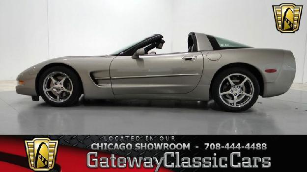 1999 Chevrolet Corvette for: $24995