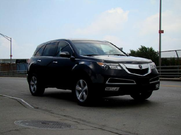 2013 Acura MDX AWD - Compass Luxor, Brooklyn New York