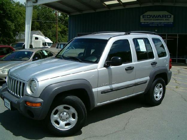 Arkansas Jeep Cars For Sale