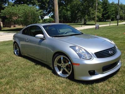 2003 Infiniti G G35 Coupe 87577@URGENT!!!