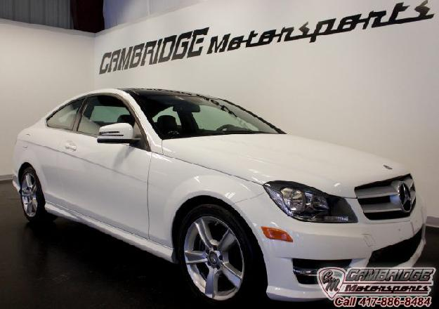Mercedes benz c class missouri cars for sale for Mercedes benz springfield