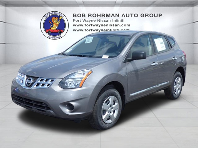 2015 Nissan Rogue Select S Fort Wayne, IN