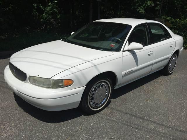 2001 Buick Century Limited Baldwin, NY
