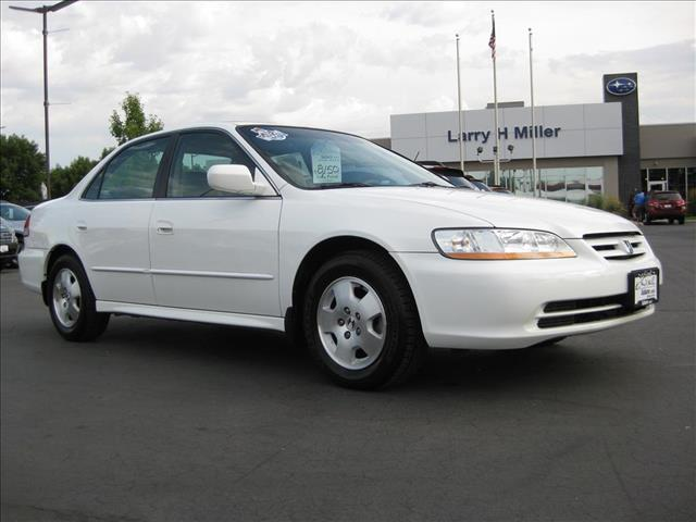 2001 Honda Accord 3.0 EX Boise, ID