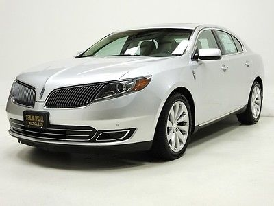 Lincoln : MKS Fwd WARRANTY. CLEAN CARFAX.