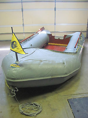 Zodiac Inflatable Boat >> Thunderbolt Boats for sale
