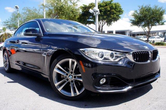 2015 BMW 428 i Miami, FL