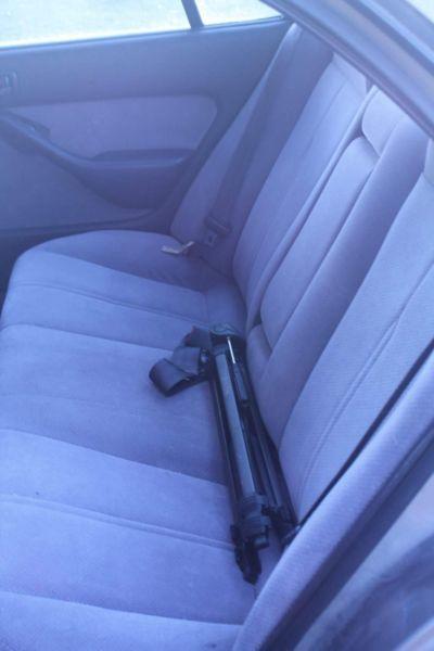 96 Toyota Camry