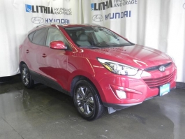 2014 Hyundai Tucson SE Anchorage, AK
