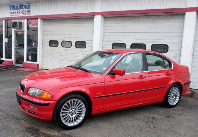 2001 BMW 330 Berlin, CT