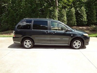 Mazda : MPV LX Rear A/C 2006 mazda mpv lx rear a c automatic 4 door van