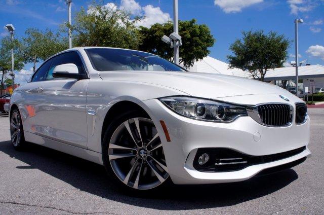2015 BMW 435 i Miami, FL