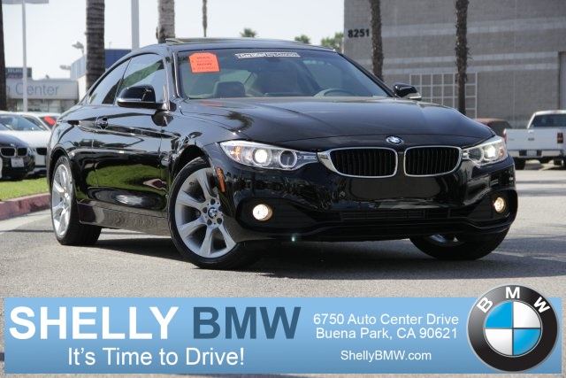 2015 BMW 428 i Buena Park, CA