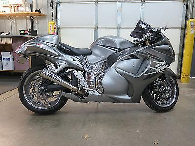 Suzuki : GSX-R Suzuki GSX1300R