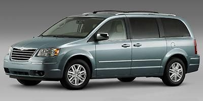 2009 CHRYSLER TOWN AND COUNTRY IN BALDWIN