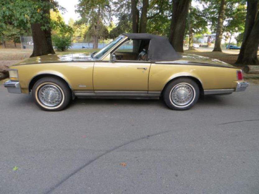 Cadillac Milan