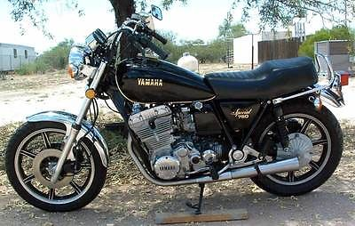 1978 yamaha xs750 special motorcycles for sale