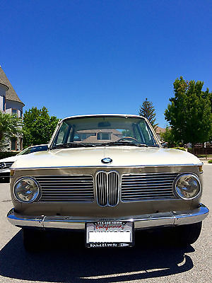 bmw 1600 2 cars for sale rh smartmotorguide com 1972 BMW 1600 Caribe Blue BMW 2002