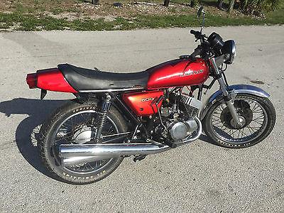 500 H1 Kawasaki Motorcycles for sale
