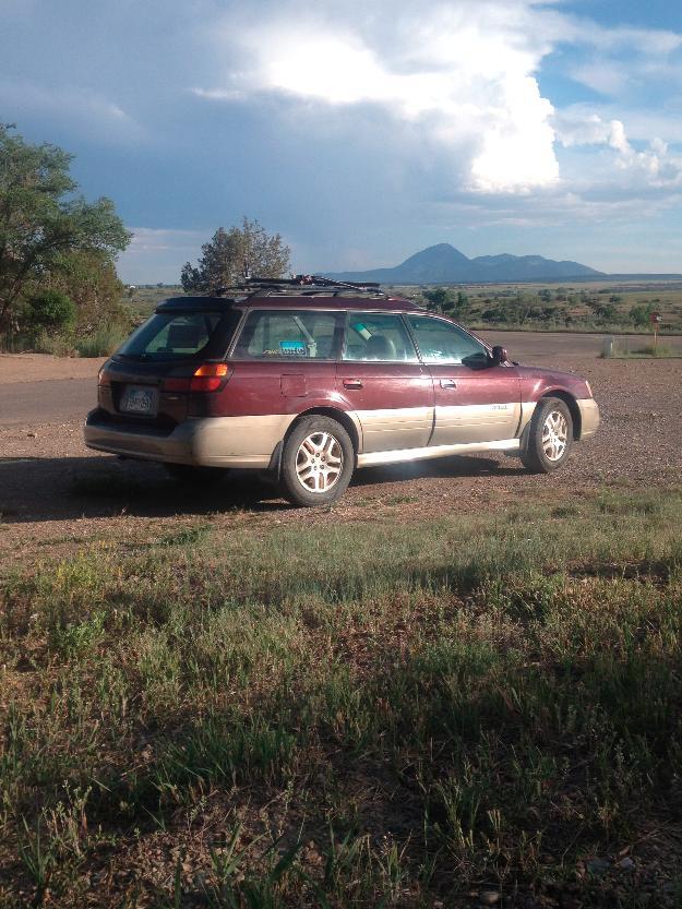 2000 subaru outback ltd cars for sale. Black Bedroom Furniture Sets. Home Design Ideas