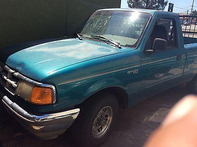 1993 Ford Ranger 4 Cars For Sale
