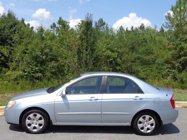 Kia : Spectra 4dr Sdn 2006 kia spectra 4 dr sedan 2.0 l w power windows locks