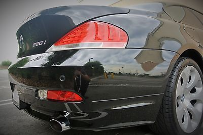 BMW : Other SMG Sport Performance BMW 650i SMG Performance V8 w/only 69k miles 4.8L