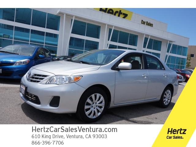 Sedan for sale in Ventura, California