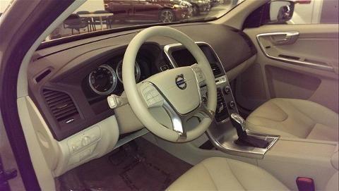 2013 VOLVO XC60 4 DOOR SUV