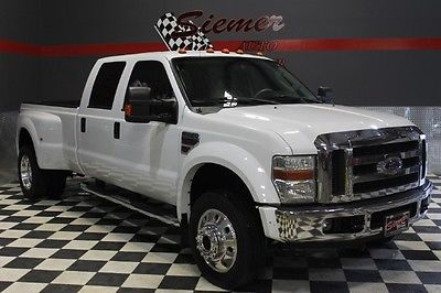 Ford : Other Pickups Lariat powerstroke, crew cab, 4wd