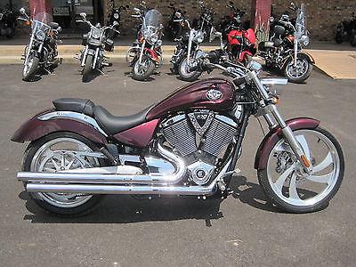 Victory : VEGAS 2008 victory vegas