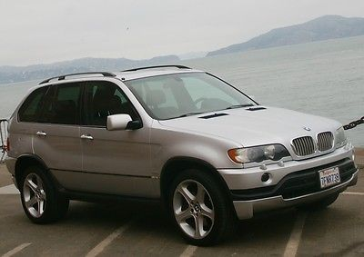 Bmw X5 Cars for sale