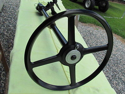 Dodge 1930-1935 Boat Runabout parts package