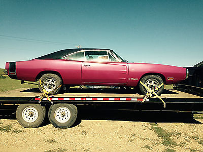 Dodge : Charger Charger 500 1970 dodge charger