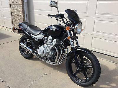 Honda : Nighthawk 1995 honda nighthawk 750 cb 750 nice